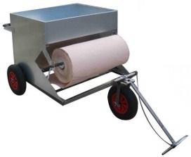 chariot-demarrage-poussins